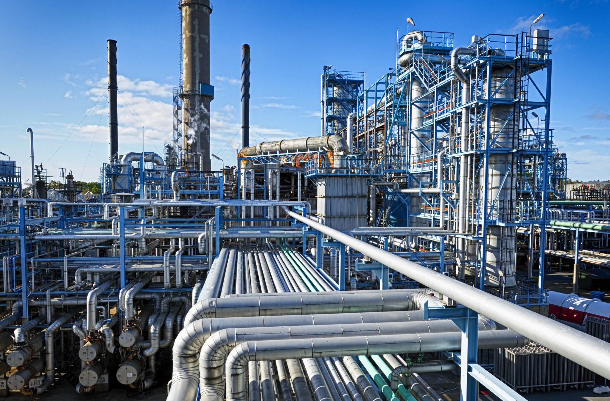 La industria de Oil & gas se dio cita en el IoT Networking Day en ...
